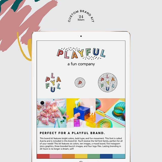 In case you missed it, we launched our shop last week!! The shop is full of a variety of digital goodies (like the custom brand kit featured here), all designed to save you some time. If you've checked it out already, what's your favorite item so far? Let me know! 😚 - Celebrate national small business week & shop our digital goodies via the link in my bio! . . . #madebyhands #pdxmade #pdxart #smallbizowner #fempreneur #doitfortheprocess #womensupportingwomen #beingboss #creativebiz #fwportfolio #freelancedesigner #creativehappylife #wearethemakers #designporn #designlife #designyourlife #graphicdesigncentral #graphicdesigner #patterndesign #minimaldesign #designoftheday #illustrationartist #illustrationartists #illustrationdaily #illustratorsofinstagram #logodesigns #branddesigner #brandstylist #brandingdesign #creativeladydirectory