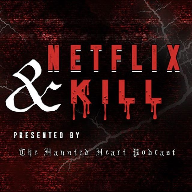 Grab a beer, pull up a chair, and join us for another installment of #netflixandkill! This week, we're discussing one of our favorite Jakes (Gyllenhaal, duh), and his latest misadventures into the world of fancy art critics, terrifying robo-hobos, and meandering horror. 🎞🖤 . . . #velvetbuzzsaw #movies #film #horrorfilms #thehauntedheartpodcast #thehauntedheart #podcast #stayspooky #trashtalent #spooky #scary #creepy #horror #macabre #goth #gothic #witchcraft #witchesofinstagram #wicca #truecrime #killers #serialkillers #crime