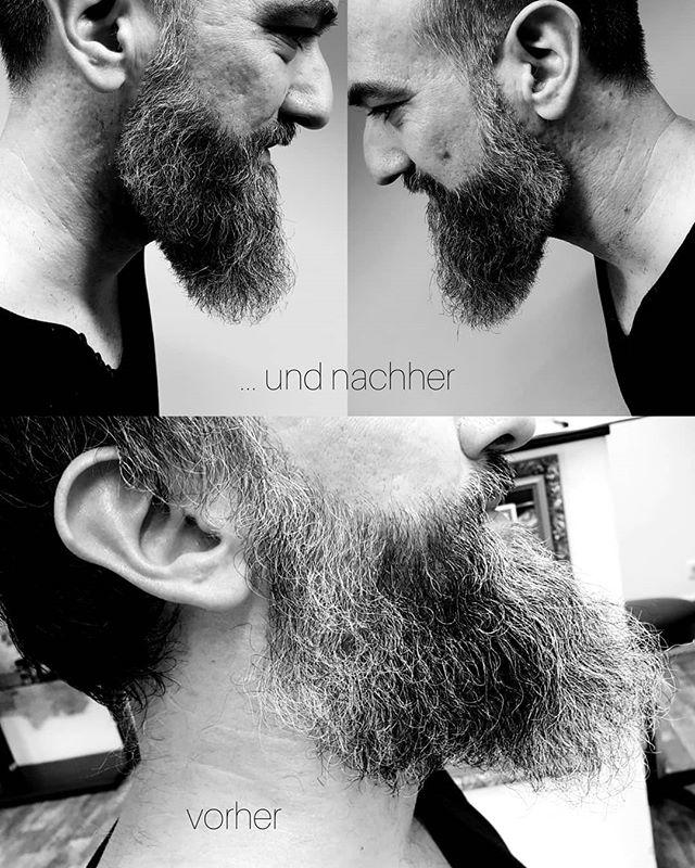 Wir wünschen euch einen schönen Start in die Woche 💇♀️🤗❤ #bartpflege #bart #haircolor #haircut #beardstyle #beard #schwarzkopf #schwarzkopfpro #undercutnbg #schwarzkopfblondeme #schwarzkopfprofessional #beardstyle #beard #stylish #styling #photoofthedays #hairdresser