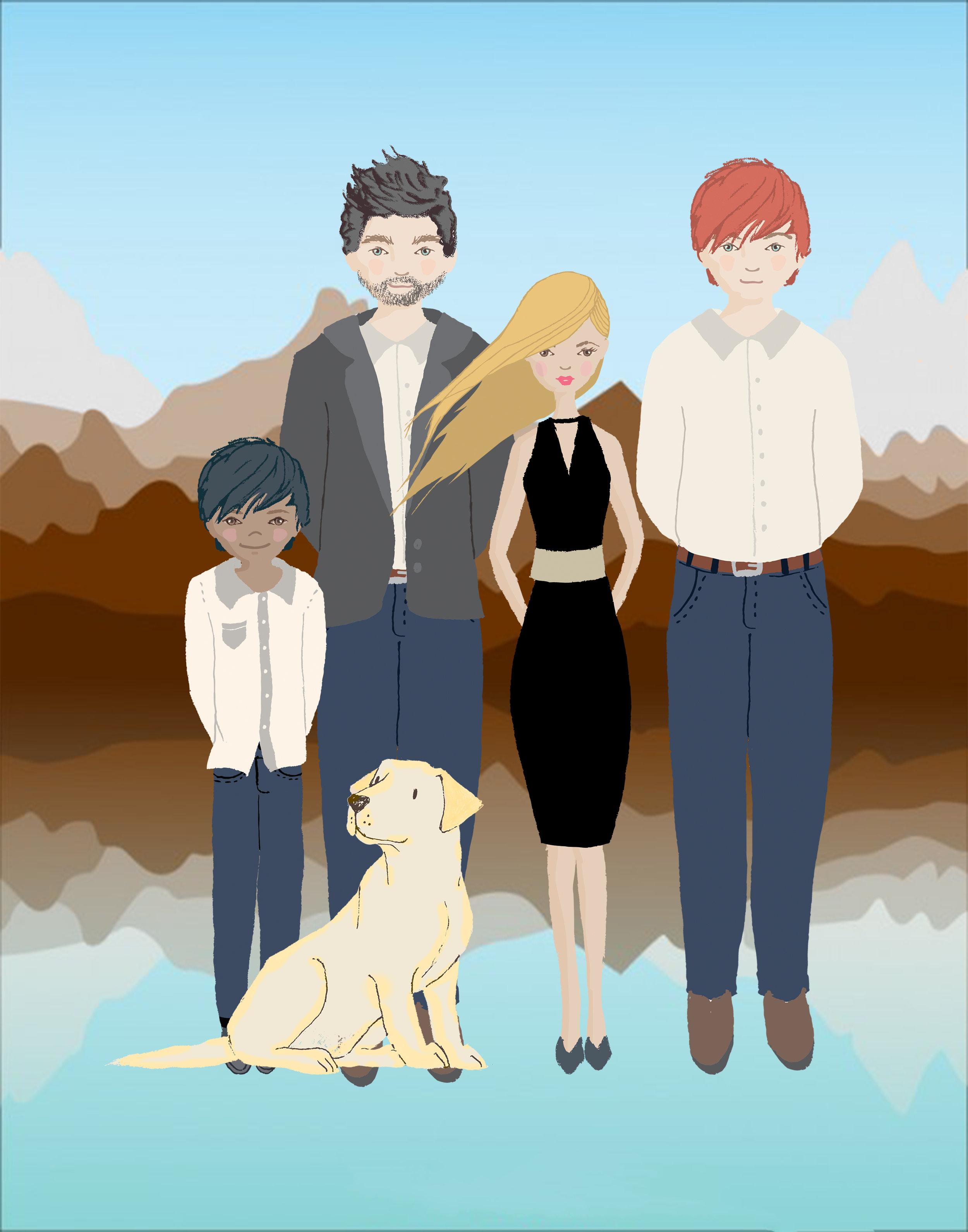 ONeil Family 11x14.jpg