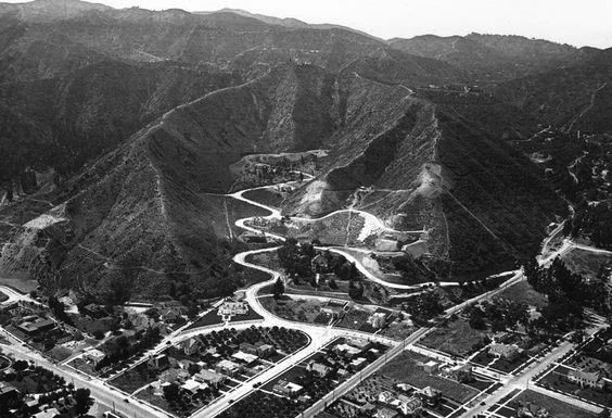 Canyon History -