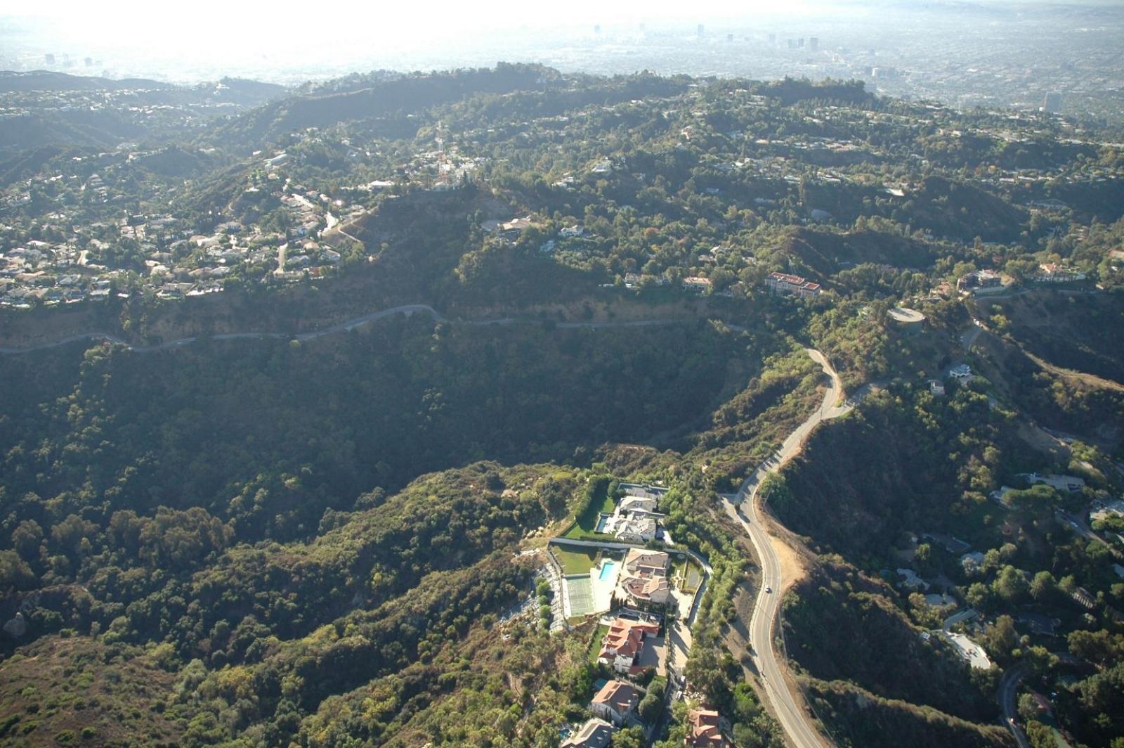 Canyon Services -