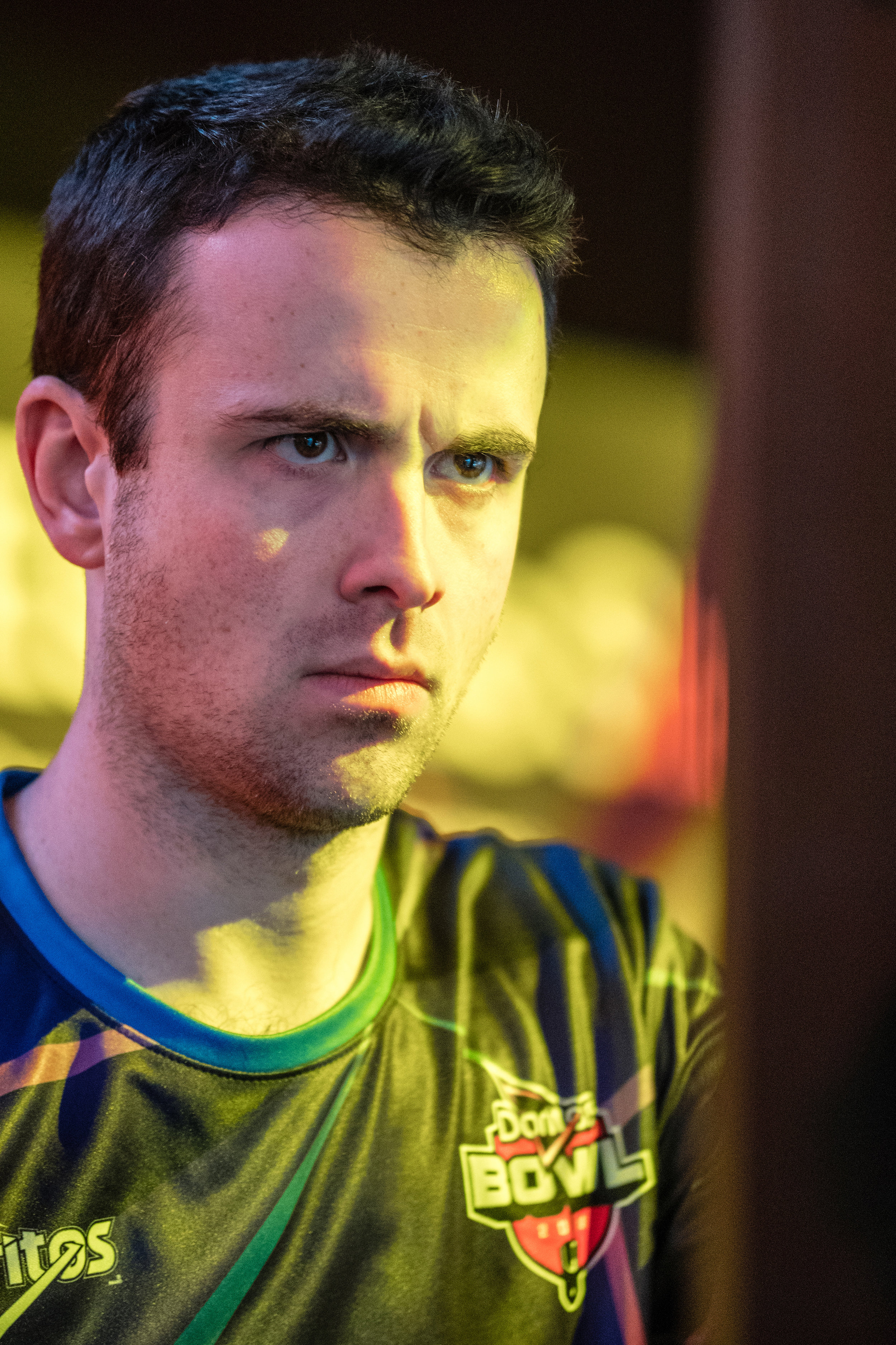 Team DrLupo, competing in the first Doritos Bowl 2018 Call of Duty: Blackout Battle Royale tournament at TwitchCon, San Jose Convention Center on October 27, 2018 in San Jose, California.  Photo by Eric_Ananmalay / ESPAT Media