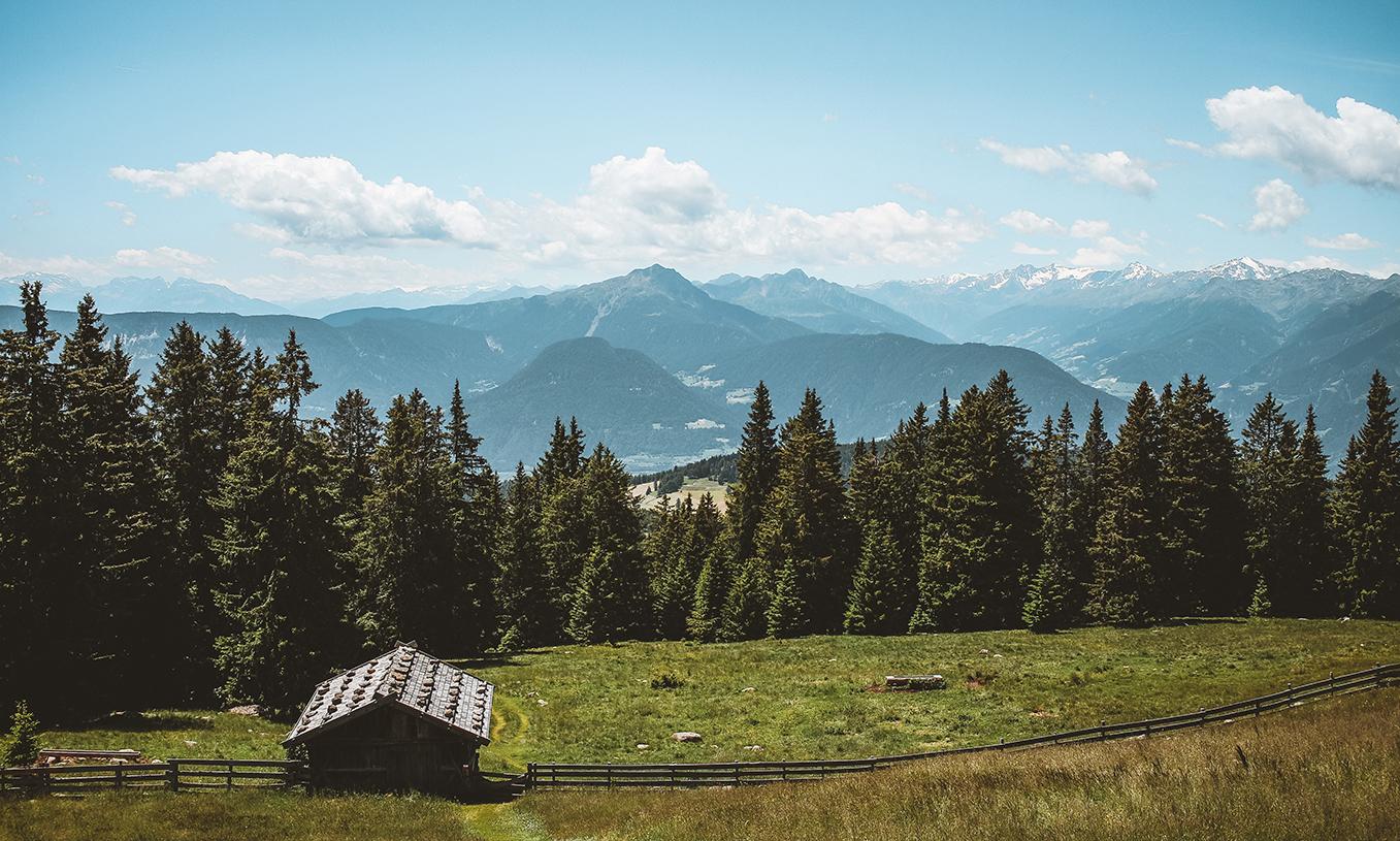 Unterwegs in Südtirol - Auf der Suche nach dem perfekten Apfelstrudel-Rezept in Brixen.