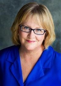 City Councilor Susan Sandberg