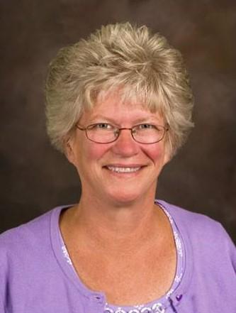 MCCSC Board Members Sue Wanzer