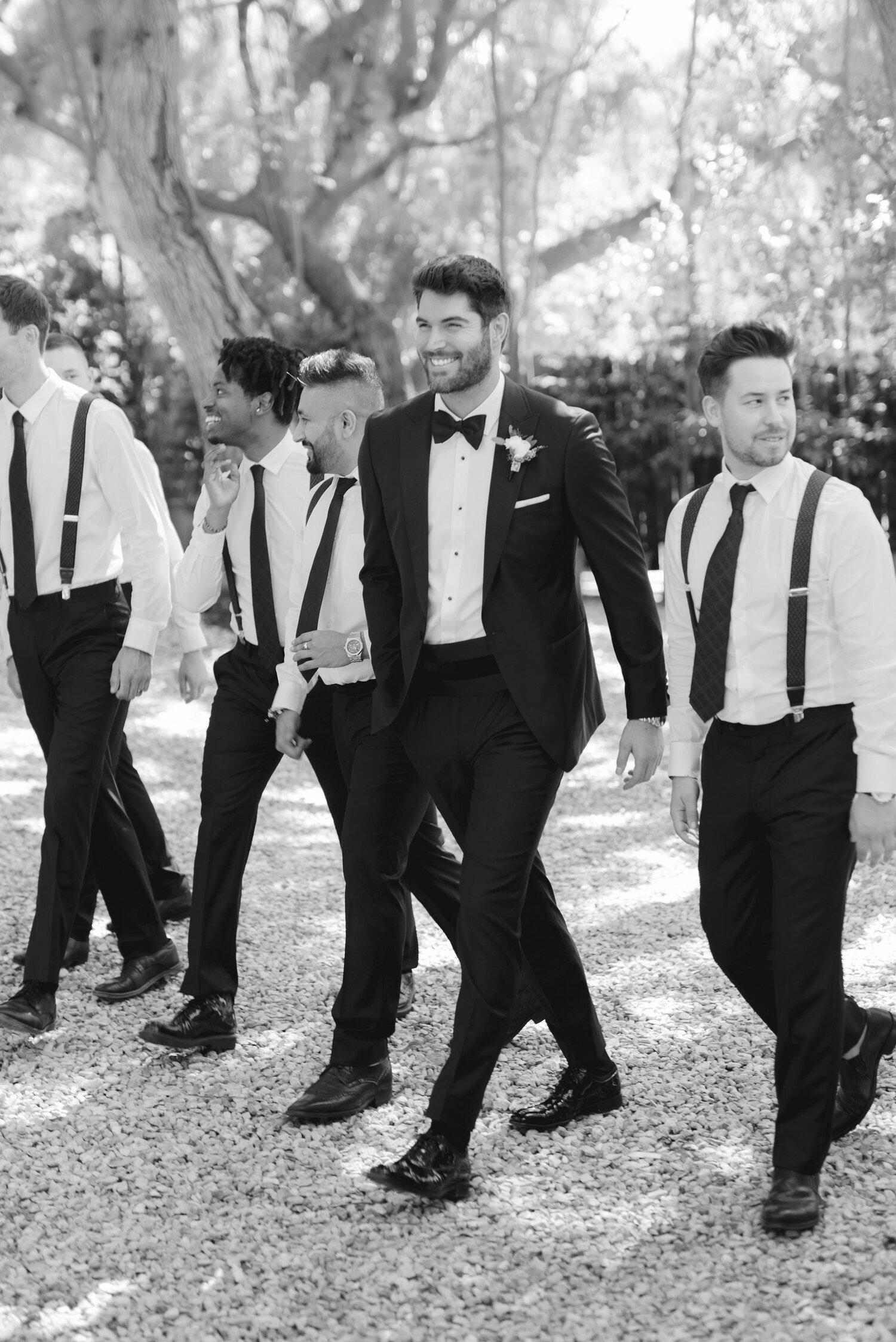 NICK BATEMAN WEDDING DALLA