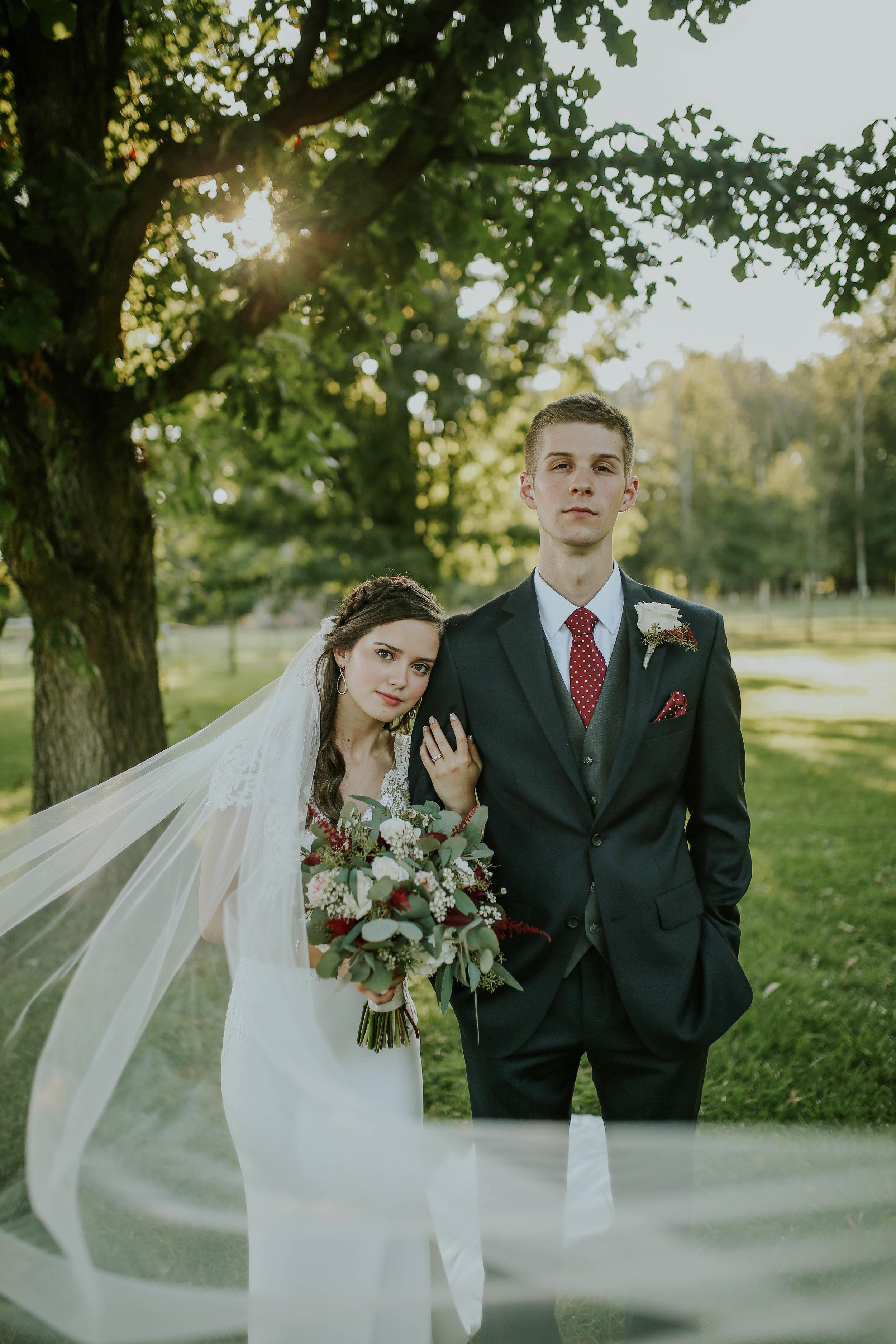 Sadowski Wedding