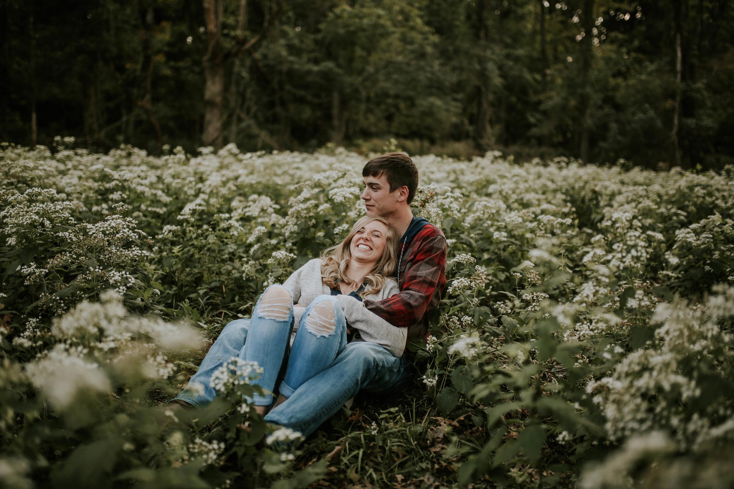 Josh + Lyndsey