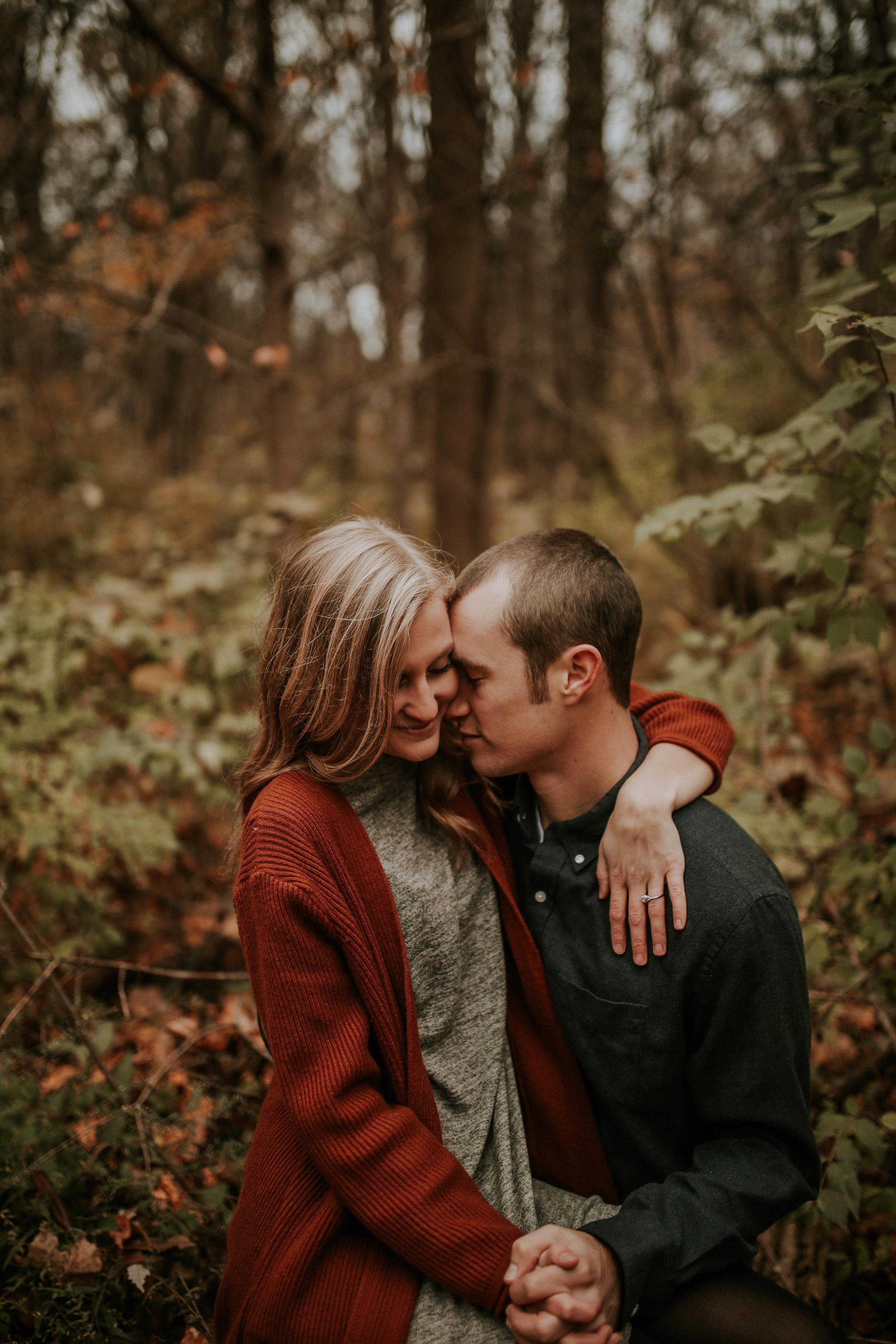 Emily + Luke