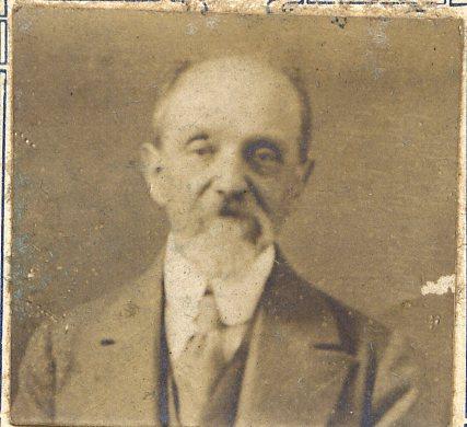 Giuseppe Tango - (1839 – 1932)