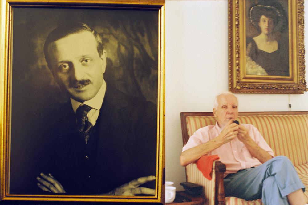Camillo Tango - (1875 - 1967)