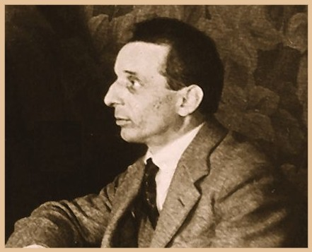 Egisto Tango - (1873 – 1951)