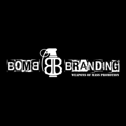 BOMB BRANDING