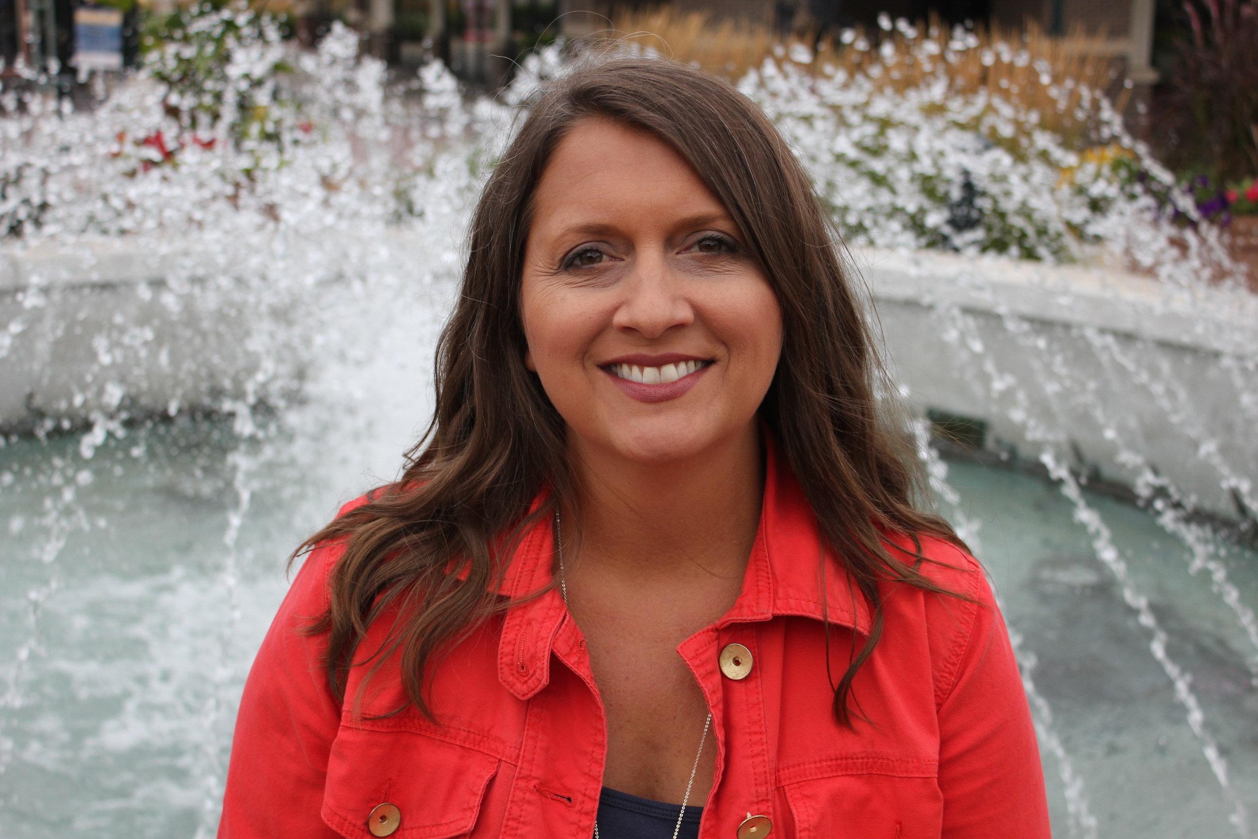 Christie Gause-Bemis, Psychotherapist, MSW, LCSW