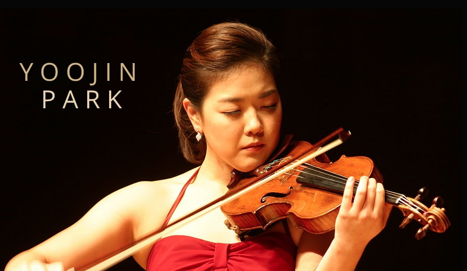 Yoojin Park - Violin, viola, Jazz improvisation