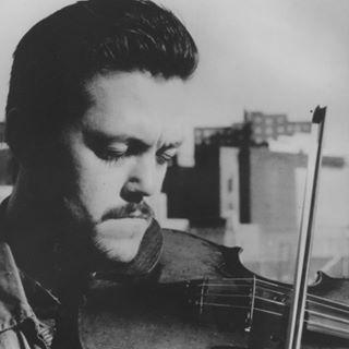 Jim Nolet - violin, viola, jazz improvisation