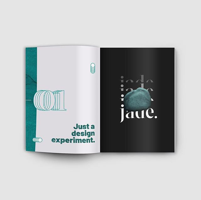 Announcing Jade Magazine, our upcoming exploration of experimental designs of local studios in the District. Catch us at the DC Art Book Fair 📚 on July 7 at the 📍@womeninthearts museum.