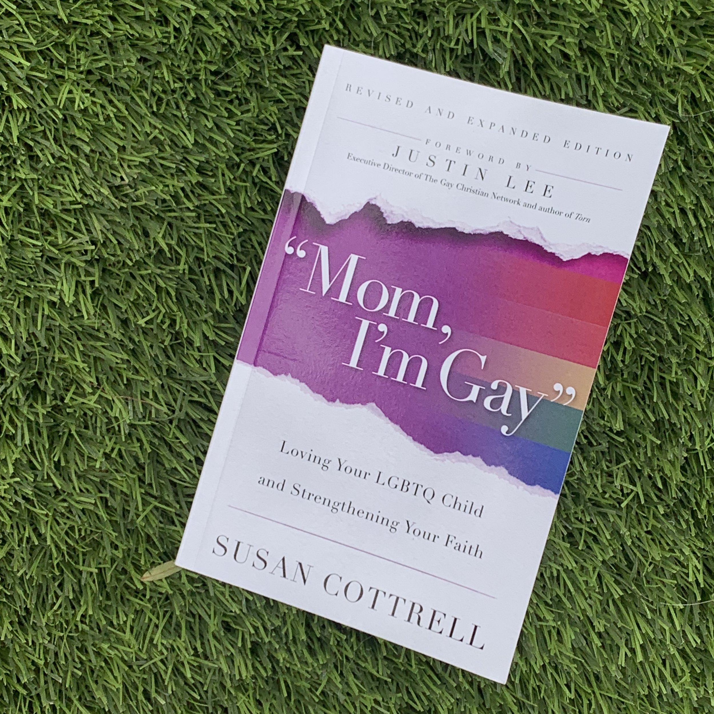 Loving Your LGBTQ Child and Strengthening Your Faith -