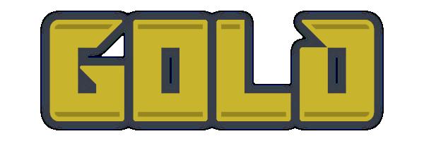 Gold Rebranding XVI