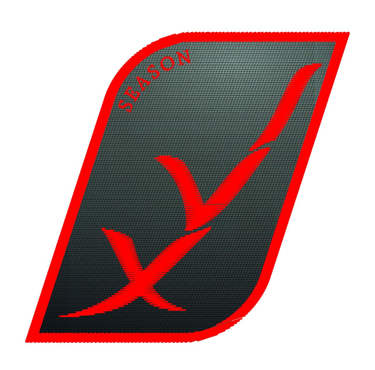 Season XVI Branding
