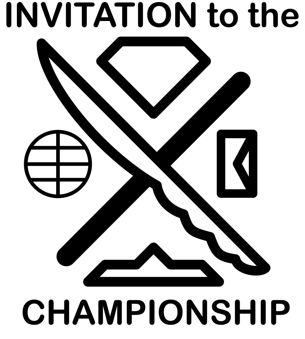 Invite XV Logo