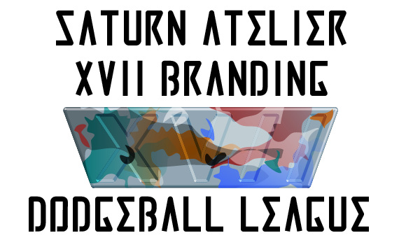 Season XVII Branding and Font