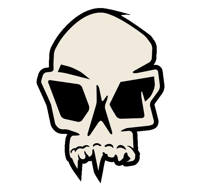 Reapers XVII Branding