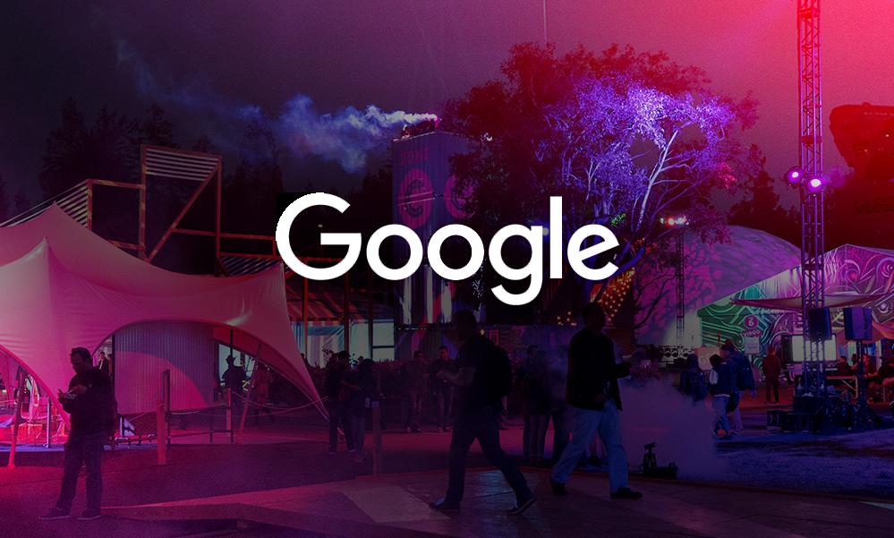 Jason champions Google as the greatest digital platform for connectivity.