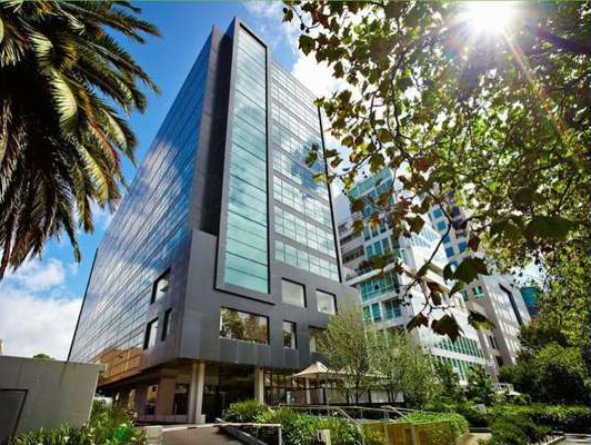 606 St.Kilda Road investment acquisition to disposal.