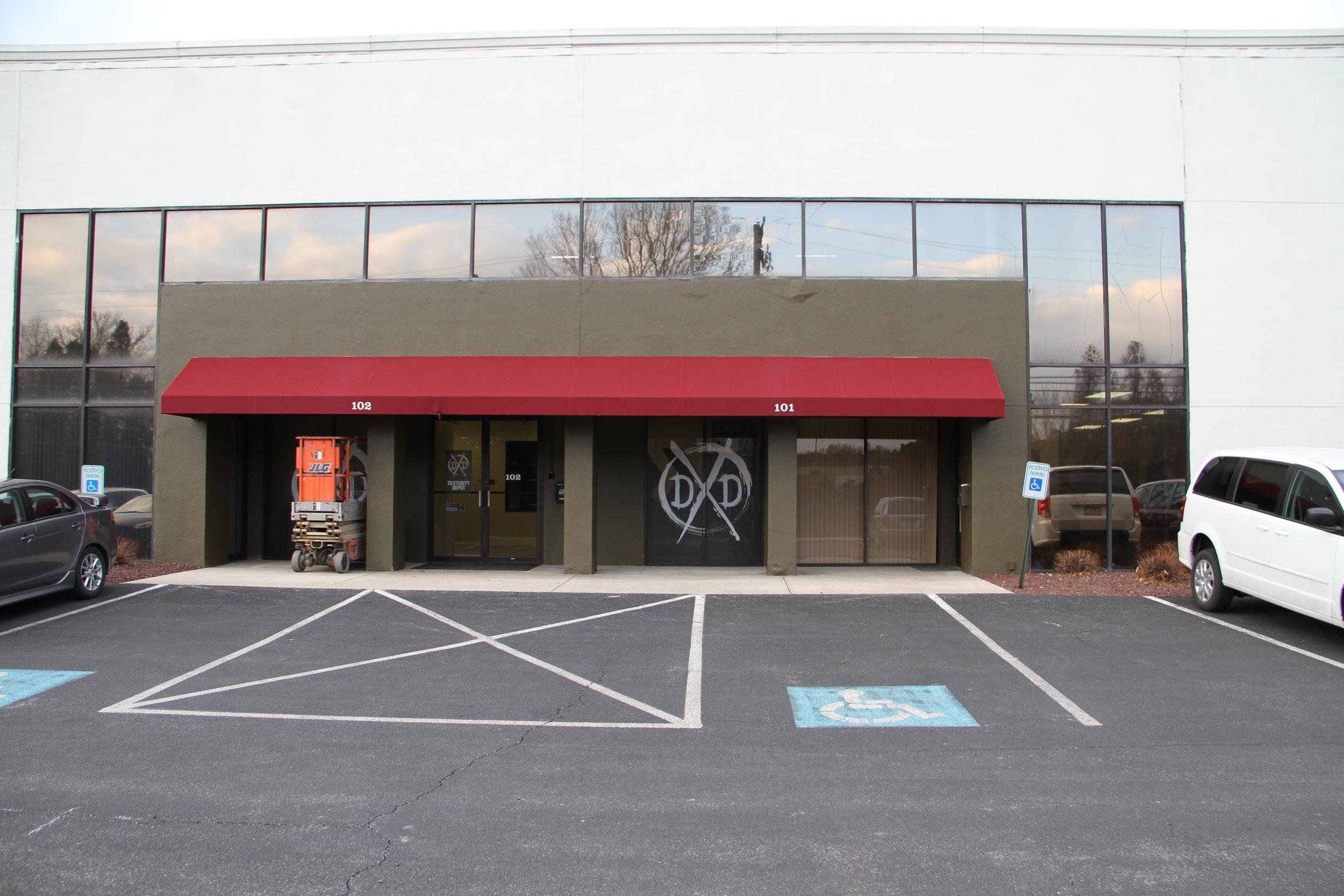 Dexterity Depot.Building_Front.JPG
