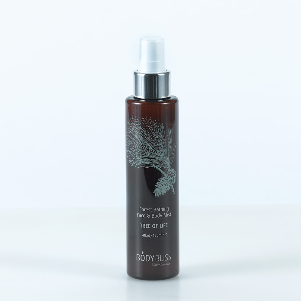 Use code HEATHER for 30% off your order.    https://bodybliss.com/tree-of-life-forest-bathing-face-body-mist/