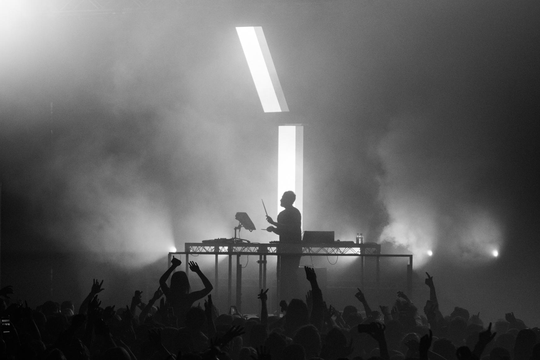 Hayden James - The Forum, Melbourne 2018