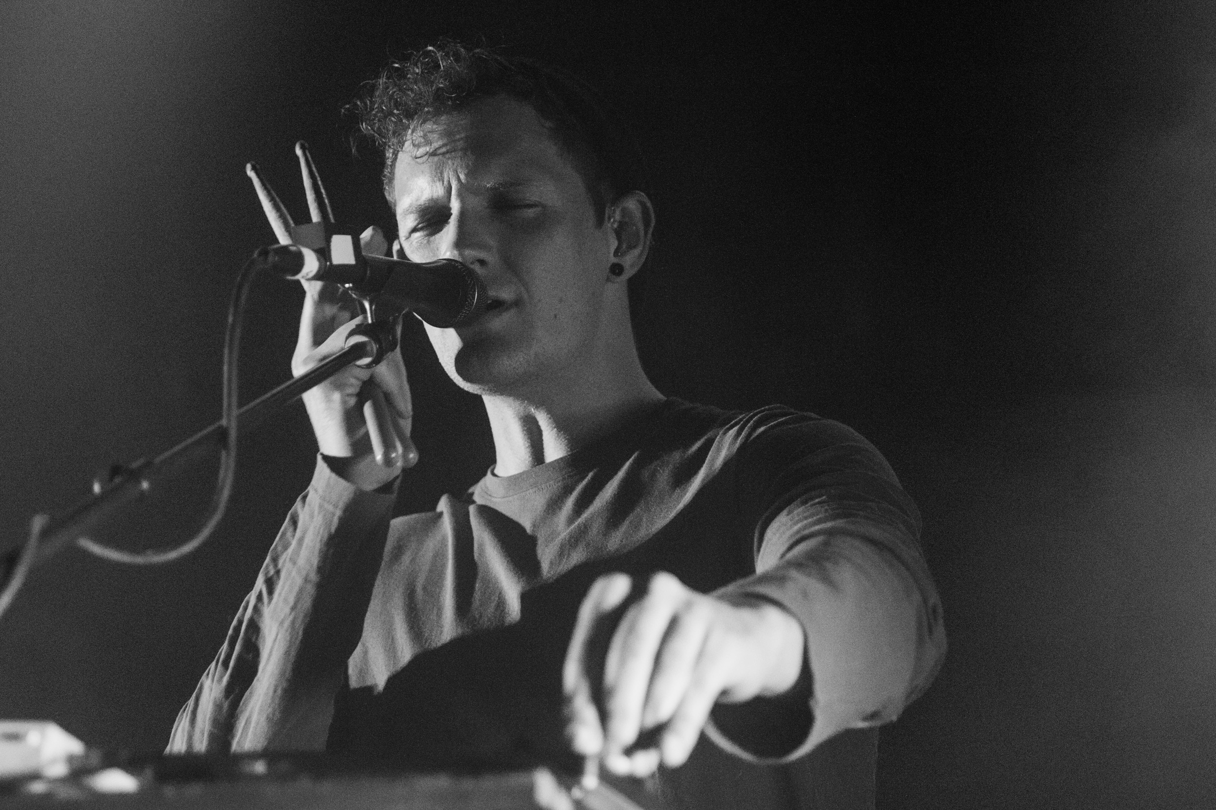 The Kite String Tangle - The Forum, Melbourne 2018
