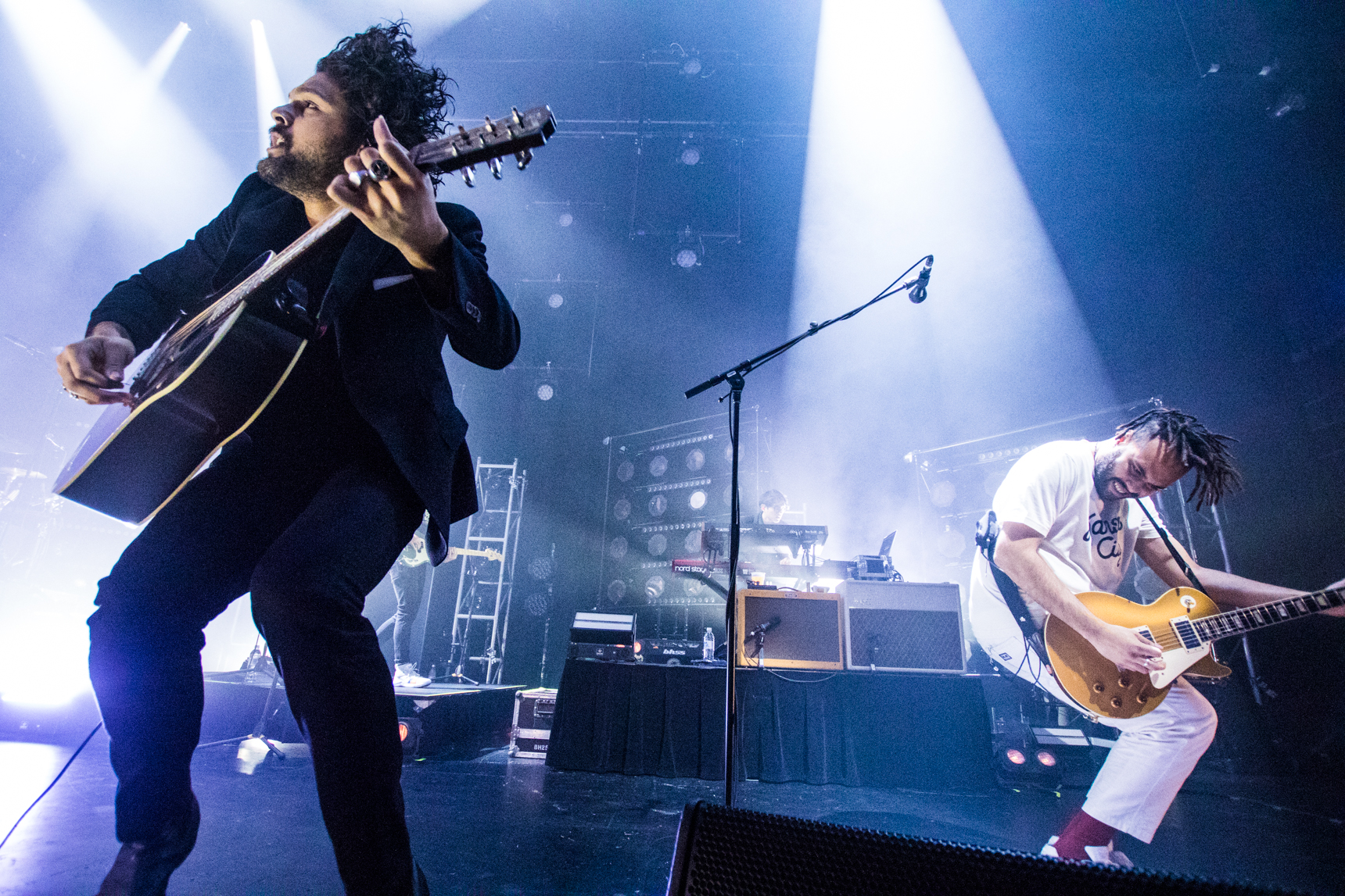Gang of Youths - The Forum, Melbourne 2018