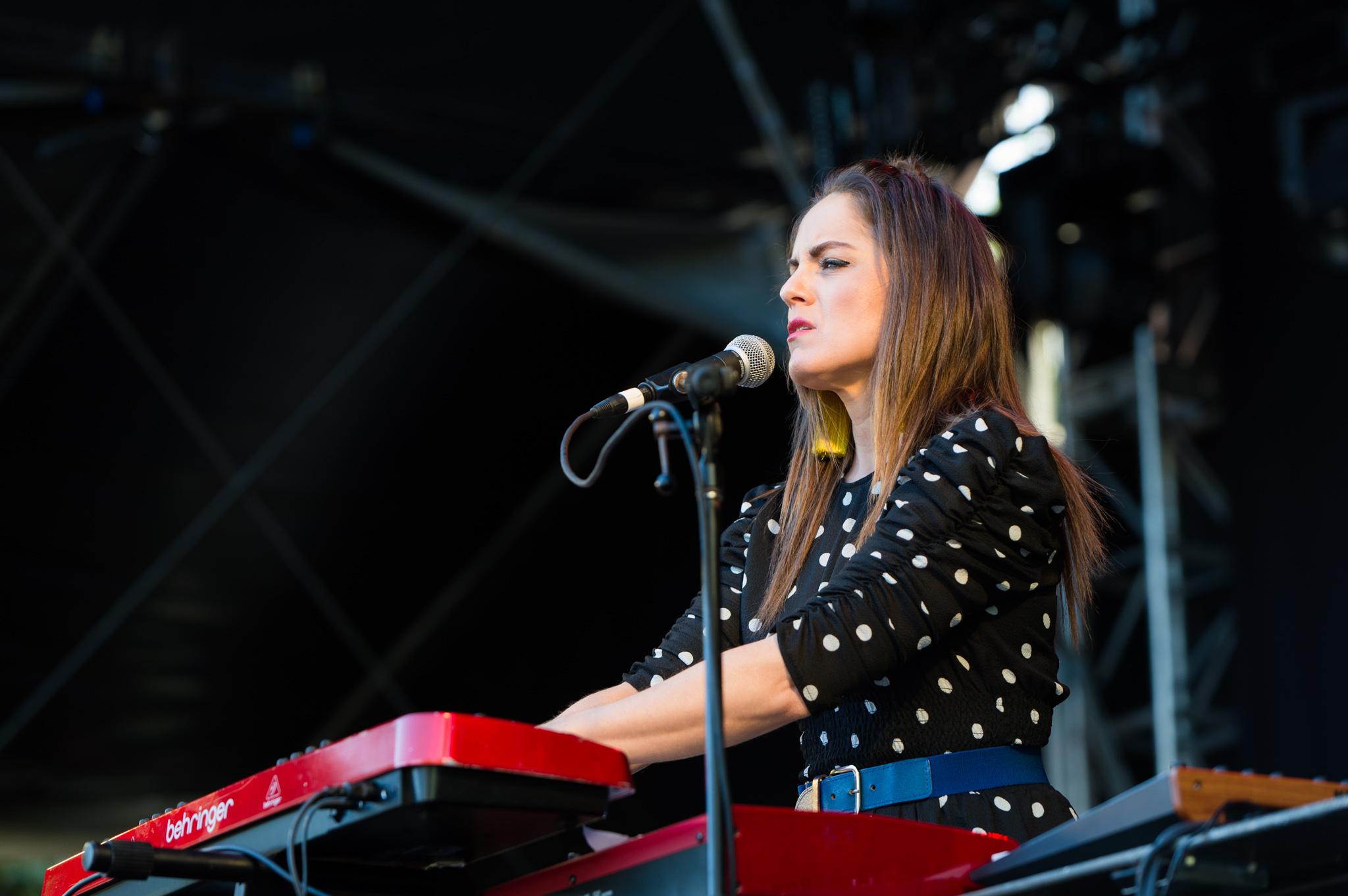 Rachel Eckroth