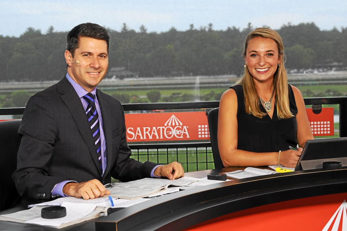 - Studio Anchor currently with …Fox Sports 1PAC-12 NetworksCBS2/KCAL9 Los Angeles