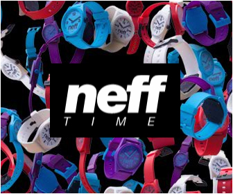 Neff,  Time   VIEW ANIMATION