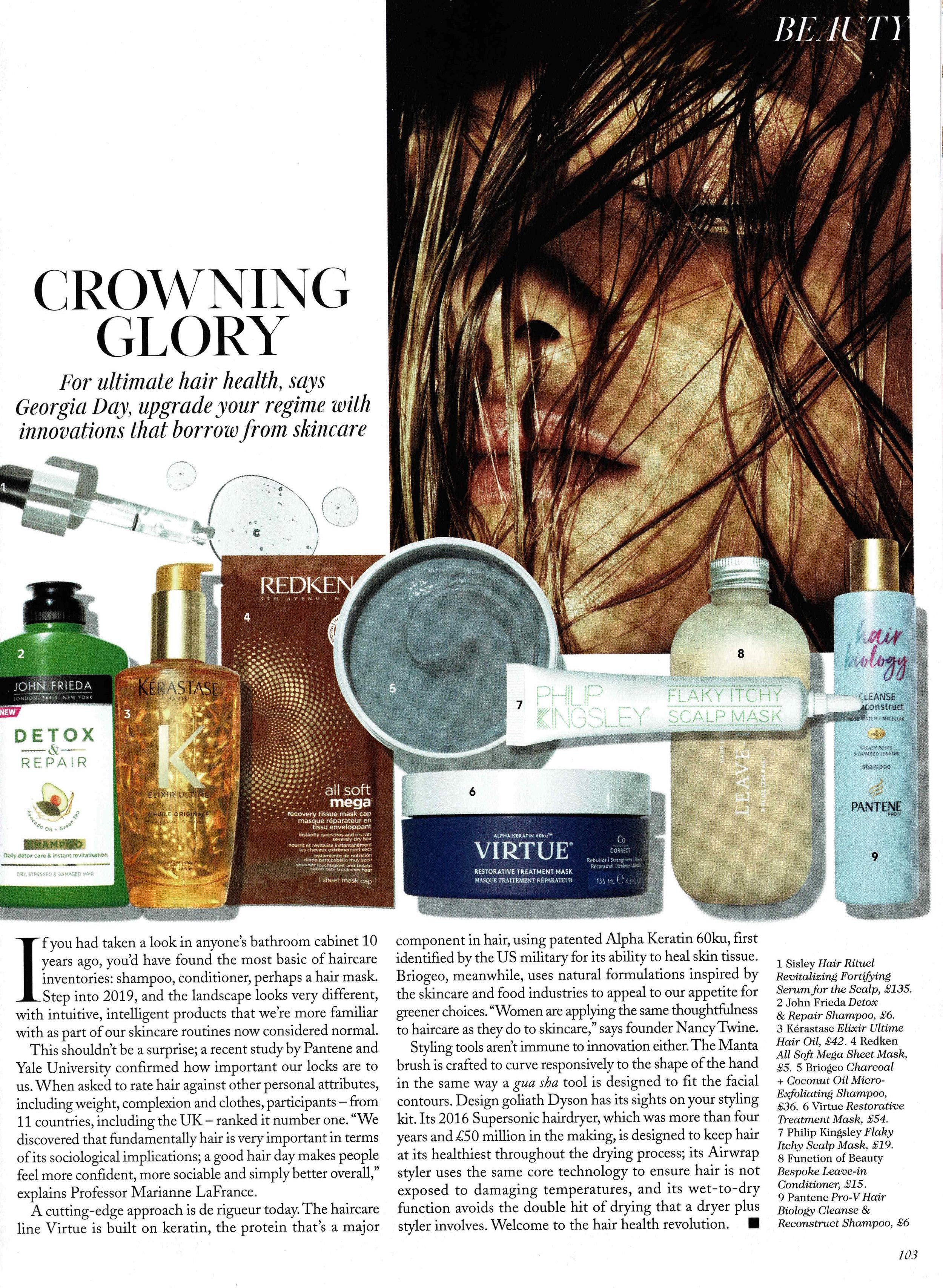 Vogue, June (Charcoal & Coconut Oil Micro-Exfoliating Shampoo, Nancy Quotes) 2.jpeg