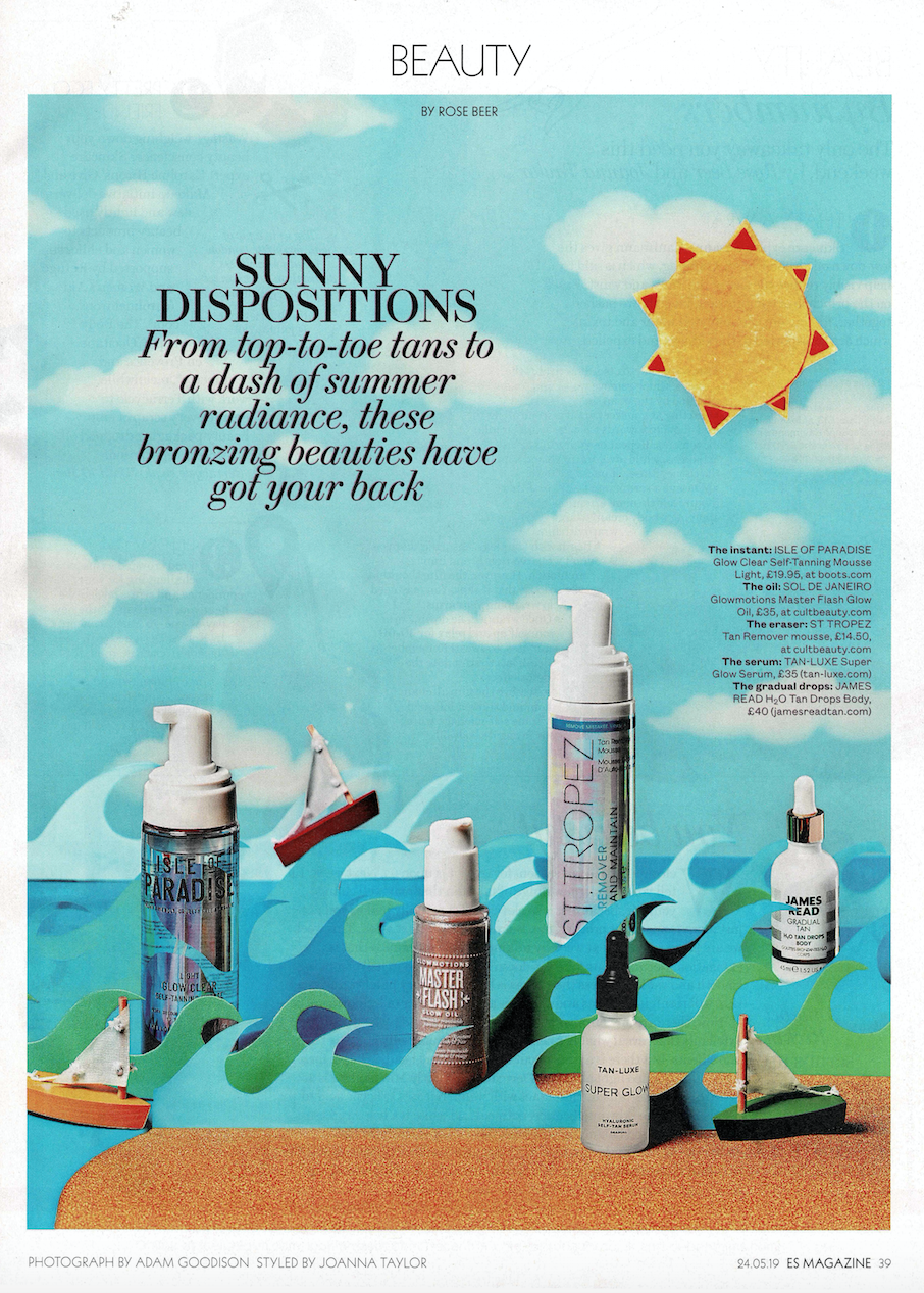 ES Magazine, 24th May (Glowmotions Master Flash Glow Oil) 2.png