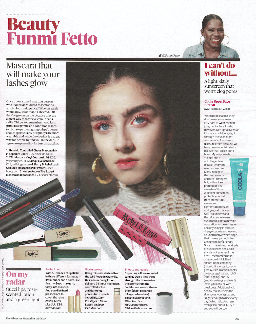 The Observer, 2nd June (Classic Face Sport SPF 50) 2.png