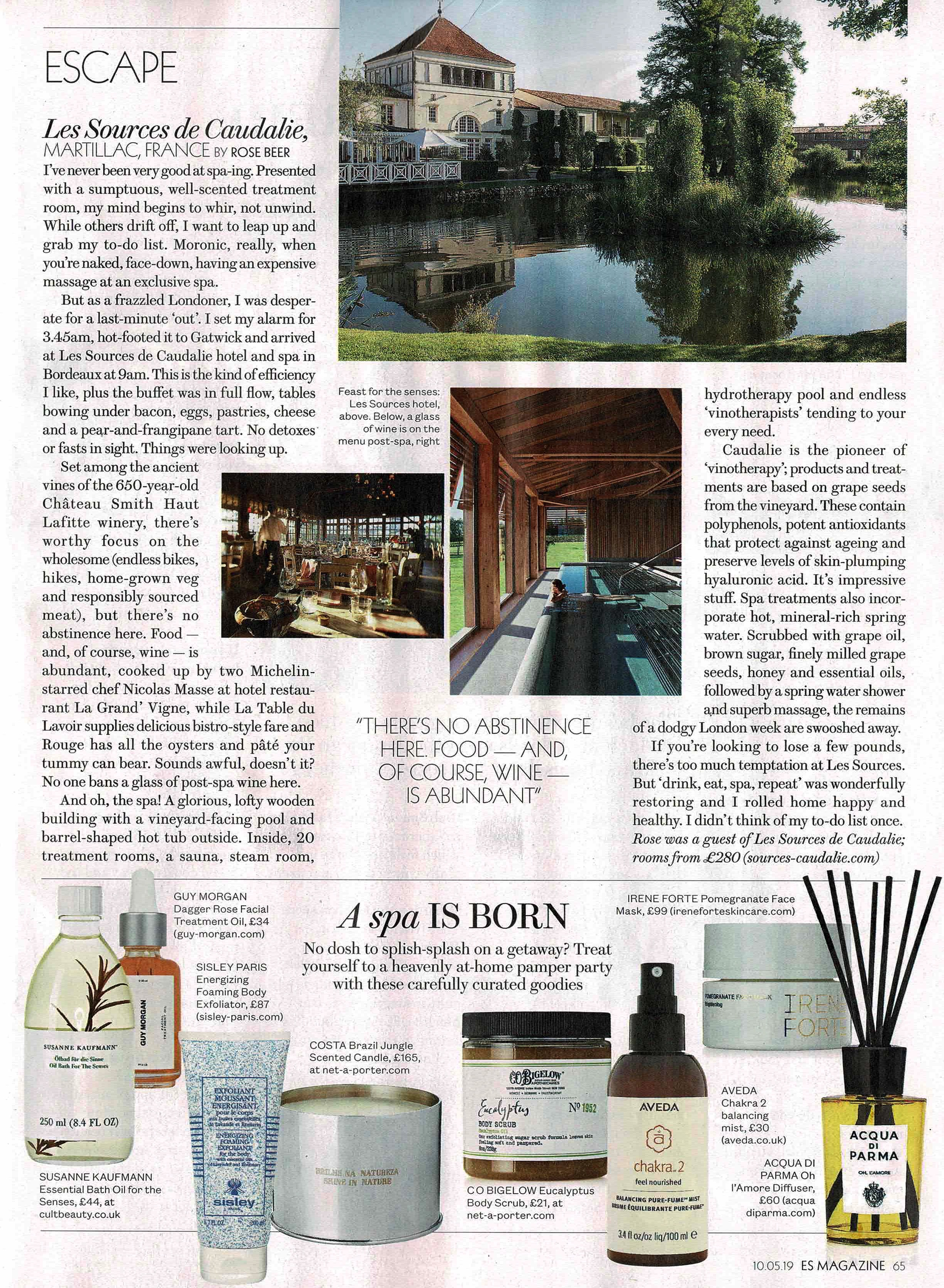 ES Magazine, 10th May (Pomegranate Face Mask).jpeg
