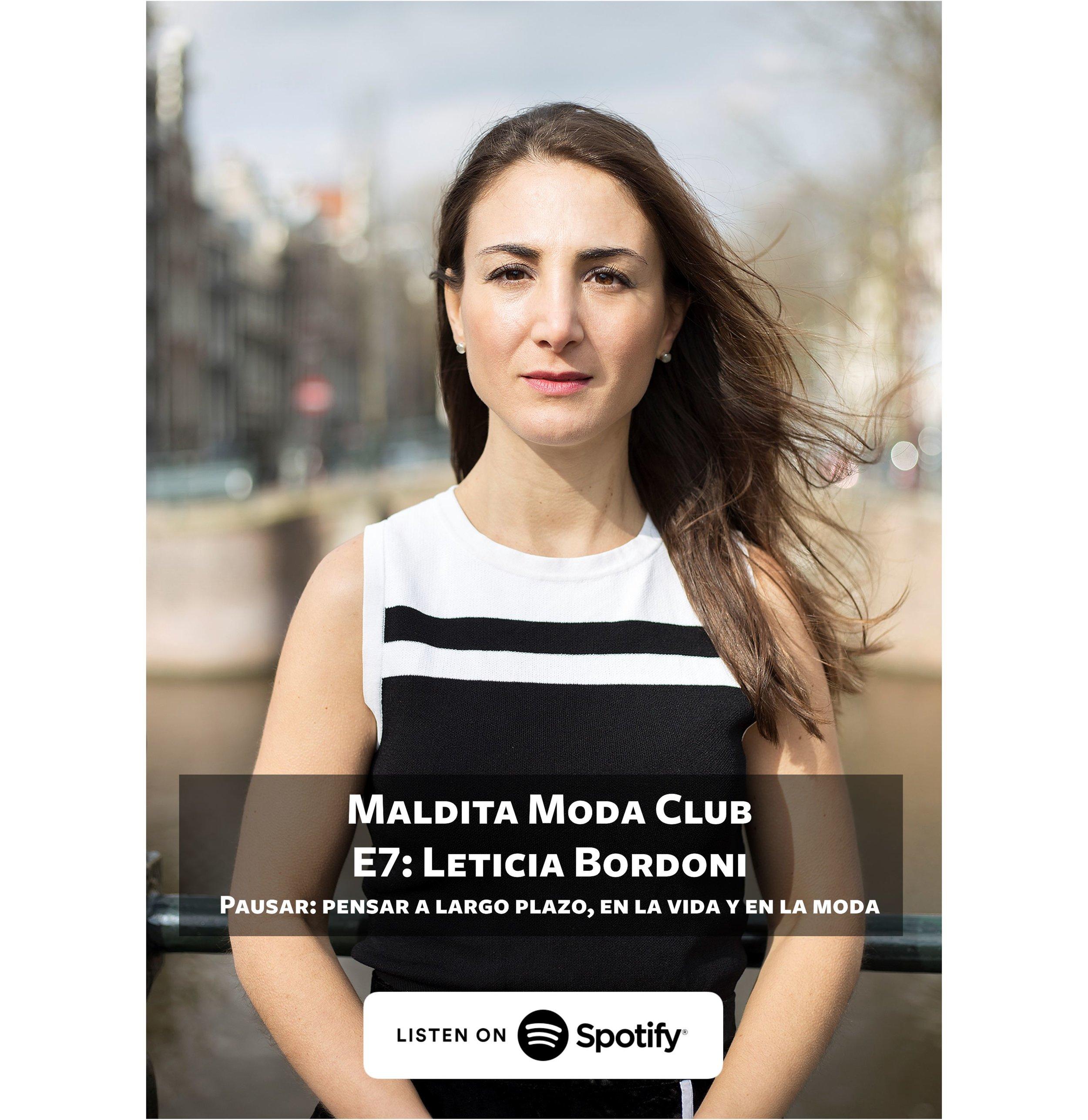 Leticia Bordoni