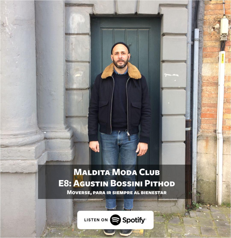 Agustin Bossini Pithod