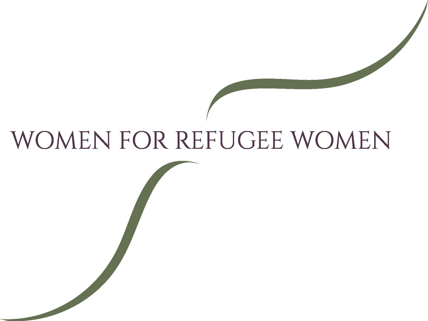 Her Stories Charity 2018 Women For Refugee Women