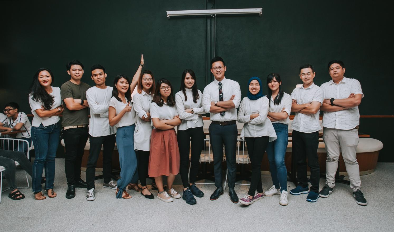 The Merk Group Johor Bahru Careers