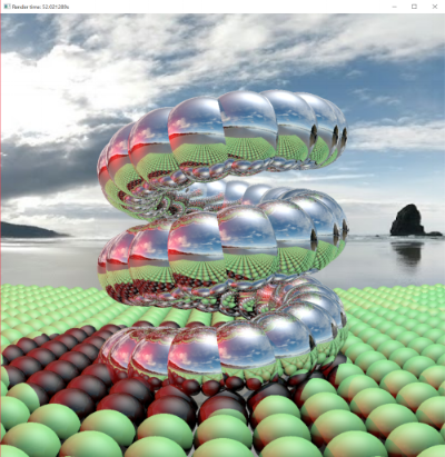 Raytracer Result Before Multithreading.png