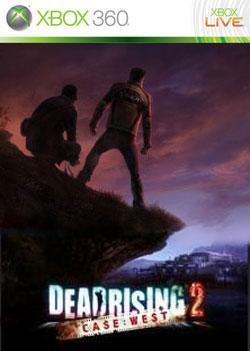 DeadRising 2: Case West