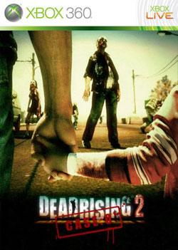 DeadRising 2: Case 0