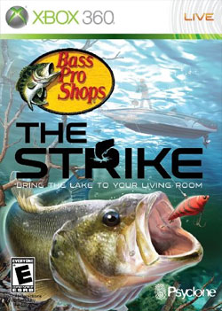 Bass Pro Shop: The Strike